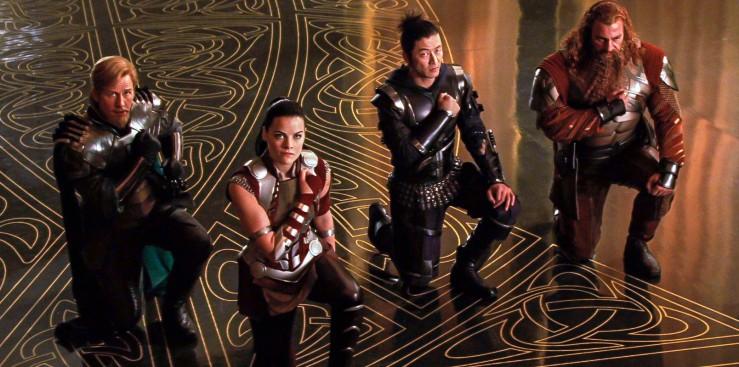 tres-guerreros